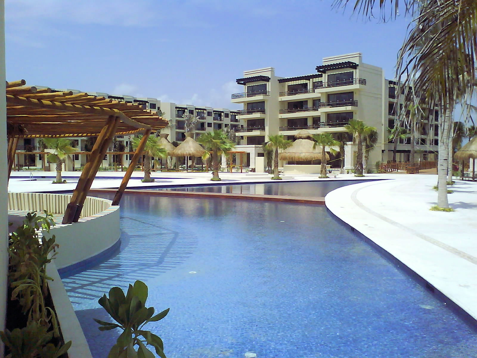Behind the Scenes Peek at Dreams Riviera Cancun 8 Weeks