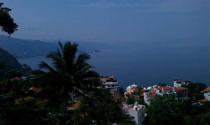 Tracey on Facebook posted this amazing view of Dreams Puerto Vallarta! Thanks Tracey!