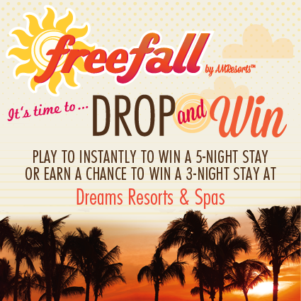 Free Fall by AMResorts®
