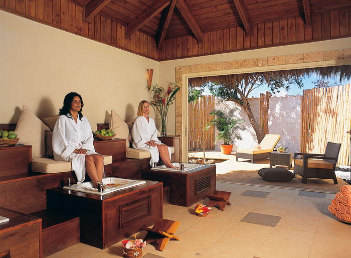 Plan A Spa Party At Dreams Palm Beach Resort Amp Spa Day Dreams The Official Blog Of Dreams Resorts Amp Spas