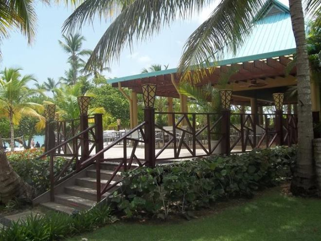 The Oceana restaurant at combines great food with the perfect ambience for enjoying your meal at Dreams La Romana!