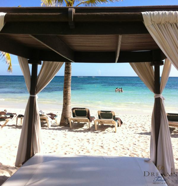Happy Beach Thursday from Dreams Tulum Resort & Spa!