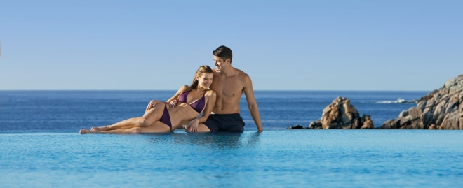 Experience endless romance with a honeymoon at Secrets Resorts & Spas!