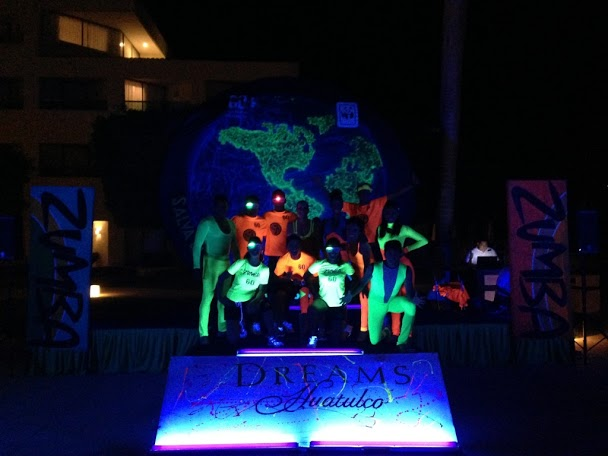 Earth Hour Dreams Huatulco