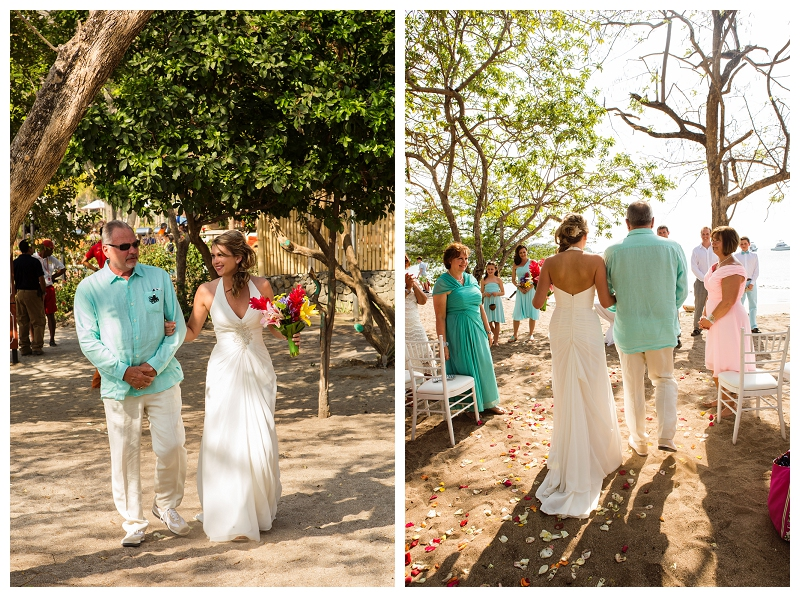 Photo Credit Madison Baltodano Photography At Dreams Las Mareas Costa Rica