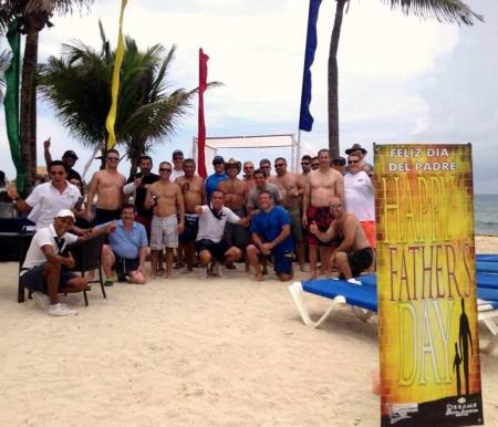 Father's Day_Puerto Aventuras_2