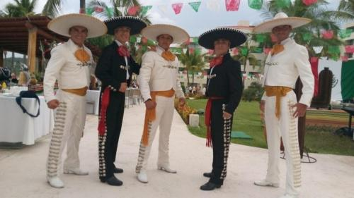 Dreams Huatulco_mexican independence day 2015 (9)