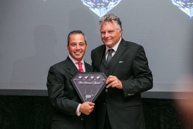 Dreams Riviera Cancun_AAA Four diamond award_2015 (48)