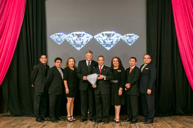 Dreams Riviera Cancun_AAA Four diamond award_2015 (57)
