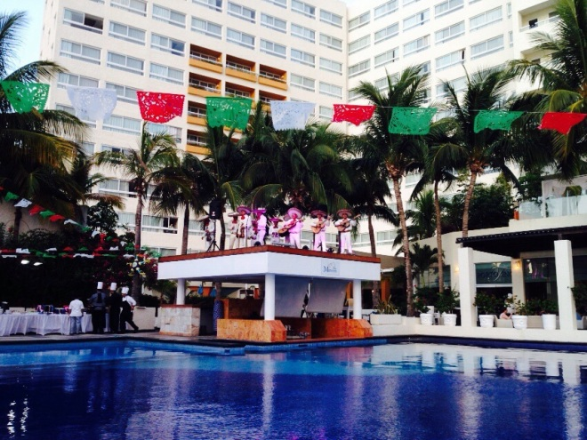 Dreams Sands Cancun_Cinco de Mayo 2015 (3)