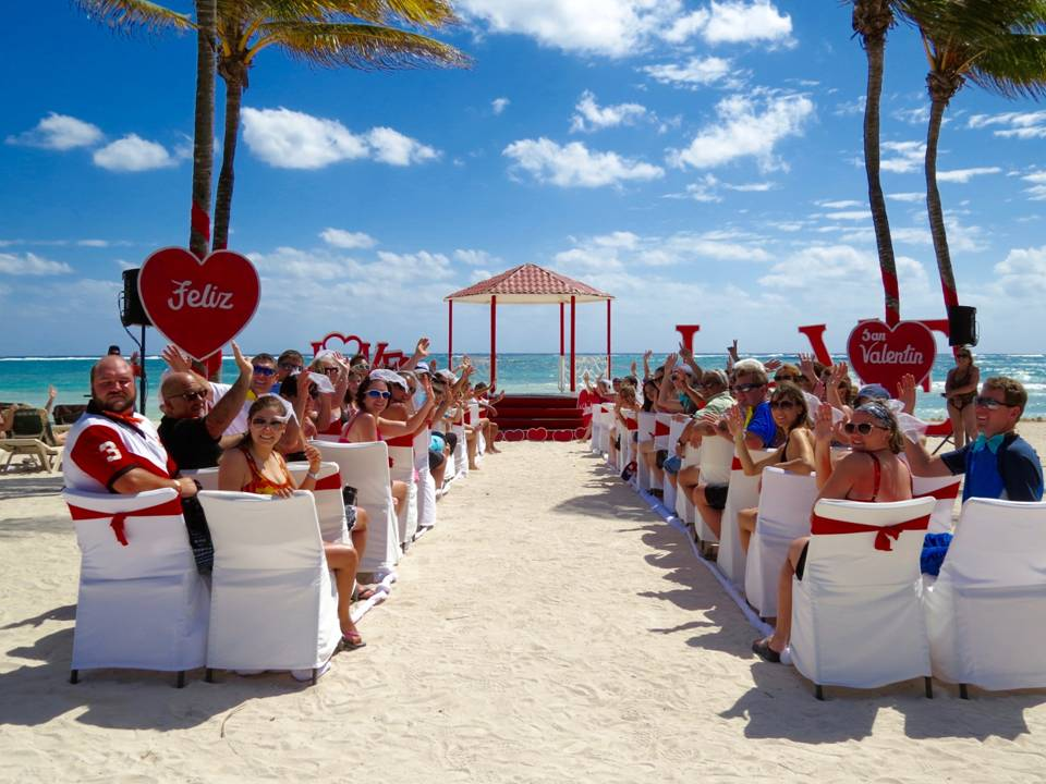 Dreams Tulum_Valentines dAy 2016 (2)