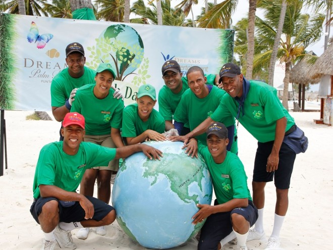 Dreams Palm Beach_Earth Day 2016 (12)