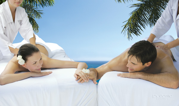 Dreams SPA_Couples Massage
