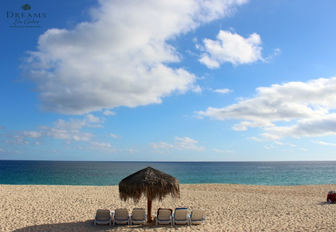 Dreams Los Cabos Resort_Playa