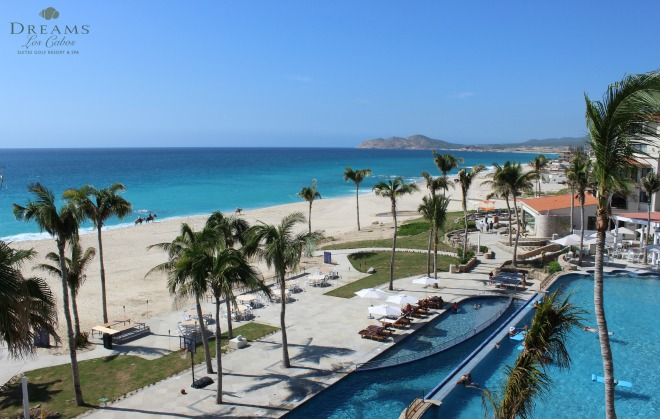 Dreams Los Cabos Resort_Beach Thursday_3